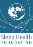 Sleep Health Foundation logo